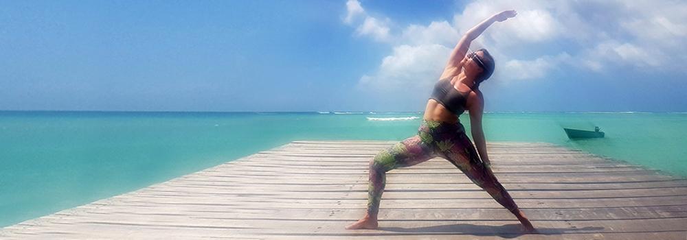 Sarah Brown Yoga